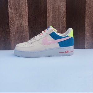 "NEW Nike Air Force 1 ""Panache"""